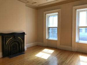 Uptown 2 Bedroom with Parking & Laundry