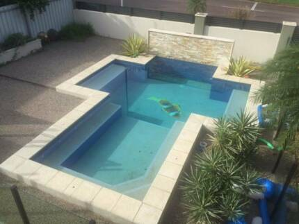 Room for Rent for $160 - With Pool, BBQ & Covered Parking