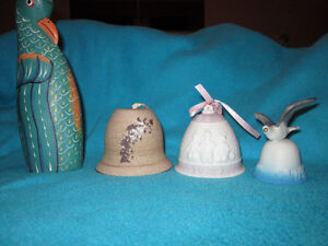 "Collection Vintage de cloches 1970's 1980""s Gatineau Ottawa / Gatineau Area image 5"