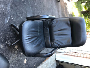 Office executive chairs-$40 each