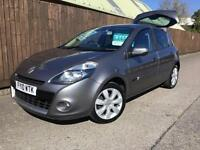 Renault Clio 20th Anniversary 1.5dCi..1 OWNER..FULL RENAULT HISTORY..SAT-NAV..