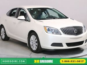 2014 Buick Verano Base A/C GR ELECT MAGS