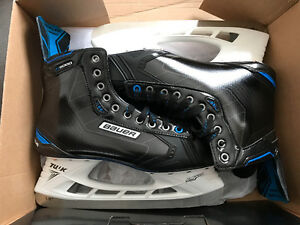 BRAND NEW Bauer SR Hockey Equipment