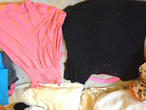 Selling clothes shoes ceiling fans & hockey equipment Stratford Kitchener Area image 4