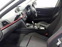 2014 BMW 3 SERIES 320d Sport 4dr Step Auto