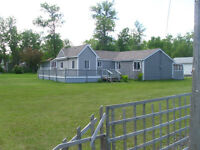 2BR Year-round Home Matlock MB (near lake) REDUCED AGAIN