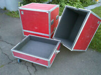 Clydesdale Cases - 2 Available