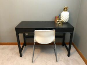Ikea Desk and Chair