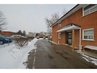 BRIGHT AND SPACIOUS 3 BEDROOM END UNIT CONDO WONT LAST LONG!!!