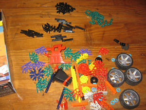 Knex building product, made in USA St. John's Newfoundland image 2
