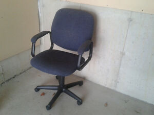 Office chairs Peterborough Peterborough Area image 1