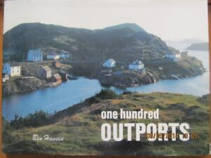 ONE HUNDRED OUTPORTS by Ben Hansen (Signed)