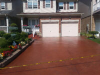 Concrete Sealing and Repairs 647 767 2250