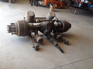 Rear Drive Axle Windsor Region Ontario image 1