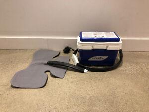 Donjoy Iceman Classic - Ice Therapy Machine