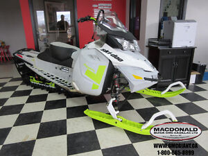 2014 Ski-Doo Freeride 800R Only $99.32 Bi-Weekly