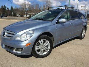 2007 Mercedes-Benz R-Class 5.0L  Fully Loaded