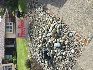 Free Landscape Rock Big and Small