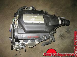ENGINE 01-03 ACURA 3.2TL 3.2CL JDM J32A SOHC VTEC 3.2L V6 MOTOR