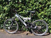 Boys' Kamikaze mountain bike