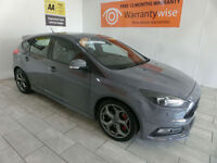 2015 Ford Focus 2.0 T ( 247bhp ) ( s/s ) ST-3 ***BUY FOR ONLY £88 PER WEEK***