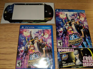Persona 4 Dancing All Night (Launch Edition)