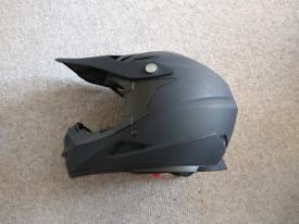 Full Face Mountain Biking Helmet