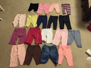 3-6 months girl clothing for sale London Ontario image 6