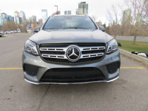 2017 Mercedes-Benz Other GLS 450 SUV, Crossover