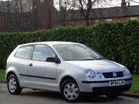 Volkswagen Polo 1.9 SDI Twist 3dr 12 SERVICE STAMPS+PX WELCOME+