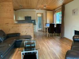 Lodge holiday home chalet for sale Lake District Penrith cumbria near Ullswater