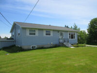 Home for sale minutes from Yarmouth.