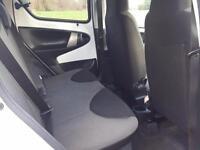 Toyota AYGO 1.0 L Fire + FULL SERVICE HISTORY + £0 TAX + NEW SHAPE