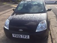 Ford Fiesta low mileage quick sale