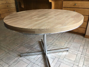Kitchen Dinette Table