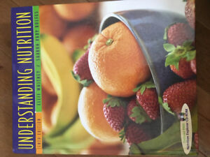 Understanding Nutrition (Whitney/Rolfes) Tenth Edition