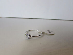 Variety of Sterling Silver Rings