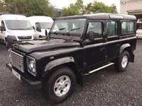 Land Rover 110 Defender 2.2 tdci XS 7 seats