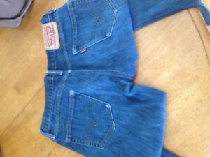 Levi's (womans jeans)