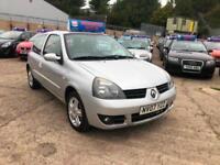 Renault Clio 1.2 ( 75bhp ) Campus Sport