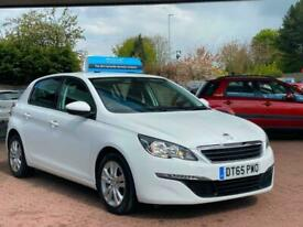 image for 2016 Peugeot 308 1.6 BlueHDi 120 Active 5dr tax £0 HATCHBACK Diesel Manual