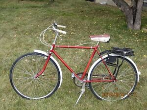 ANTIQUE SIMPSONS SEARS BICYCLE