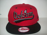 NEW : VOLCOM SNAPBACK NEW ERA ONE SIZE FITS ALL AJUSTABLE City of Montréal Greater Montréal Preview