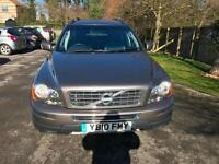 Volvo XC90 2.4 D5 AWD Geartronic Active