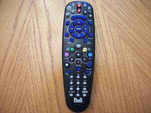 Brand New Bell Express Vu Remote... Genuine Bell... Never used..