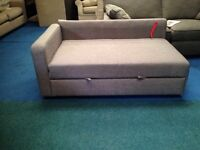 Corner Sofa Bed ( Section M&S )