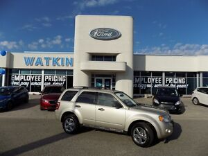 2011 Ford Escape XLT 4X4 V6