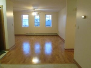 CLEAN BRIGHT LARGE THREE BEDROOM HEATED APARTMENT CHARLOTTETOWN