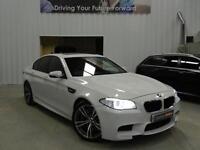 2012 BMW 5 SERIES M5 SALOON PETROL