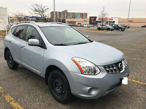 2011 Nissan Rogue SL SUV | NAVIGATION | LEATHER | LOW MILAGE